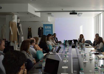 Workshop Kortex 3