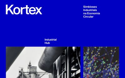 Simbioses Industriais na Economia Circular