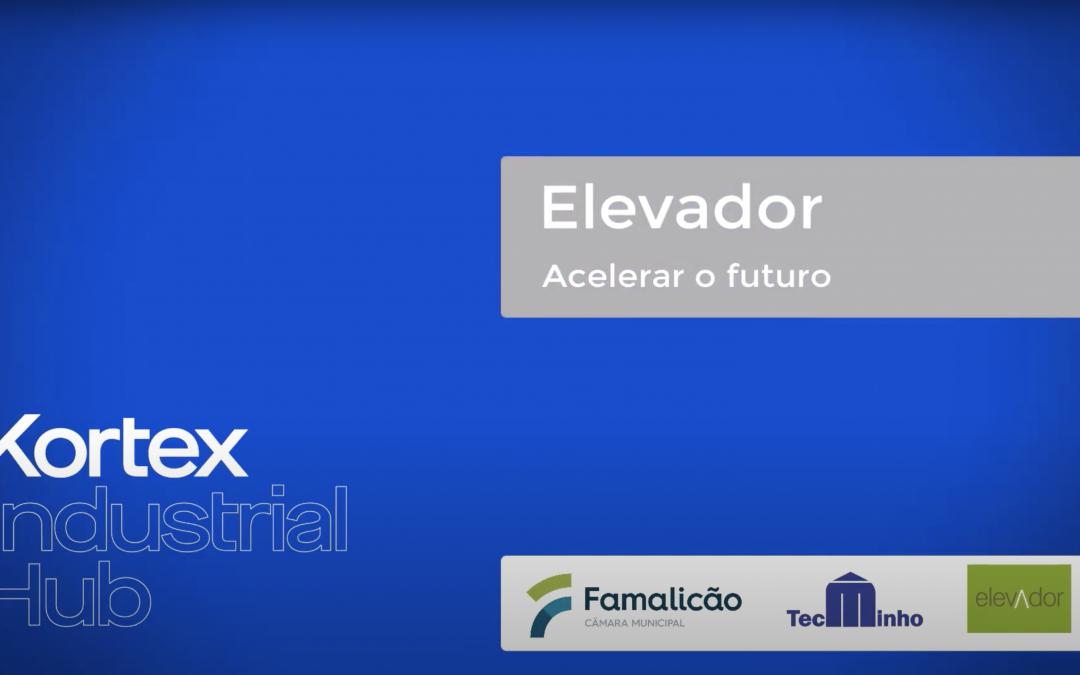 ELEVADOR – PROGRAMA DE ACELERAÇÃO DE STARTUPS